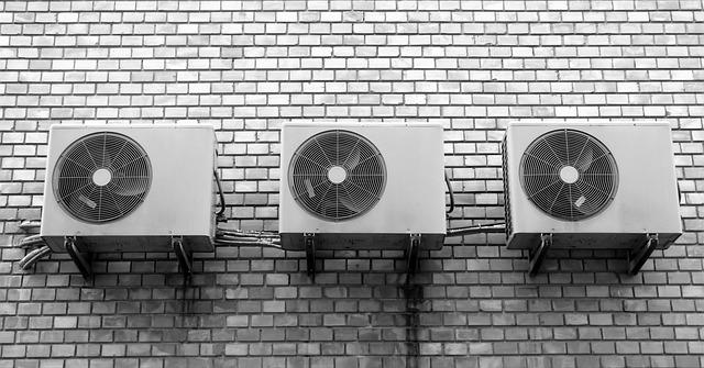ventilační boxy